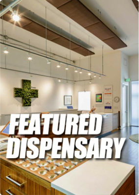 Dispensary Feature