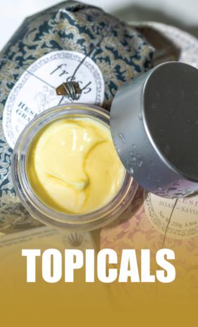 Topicals