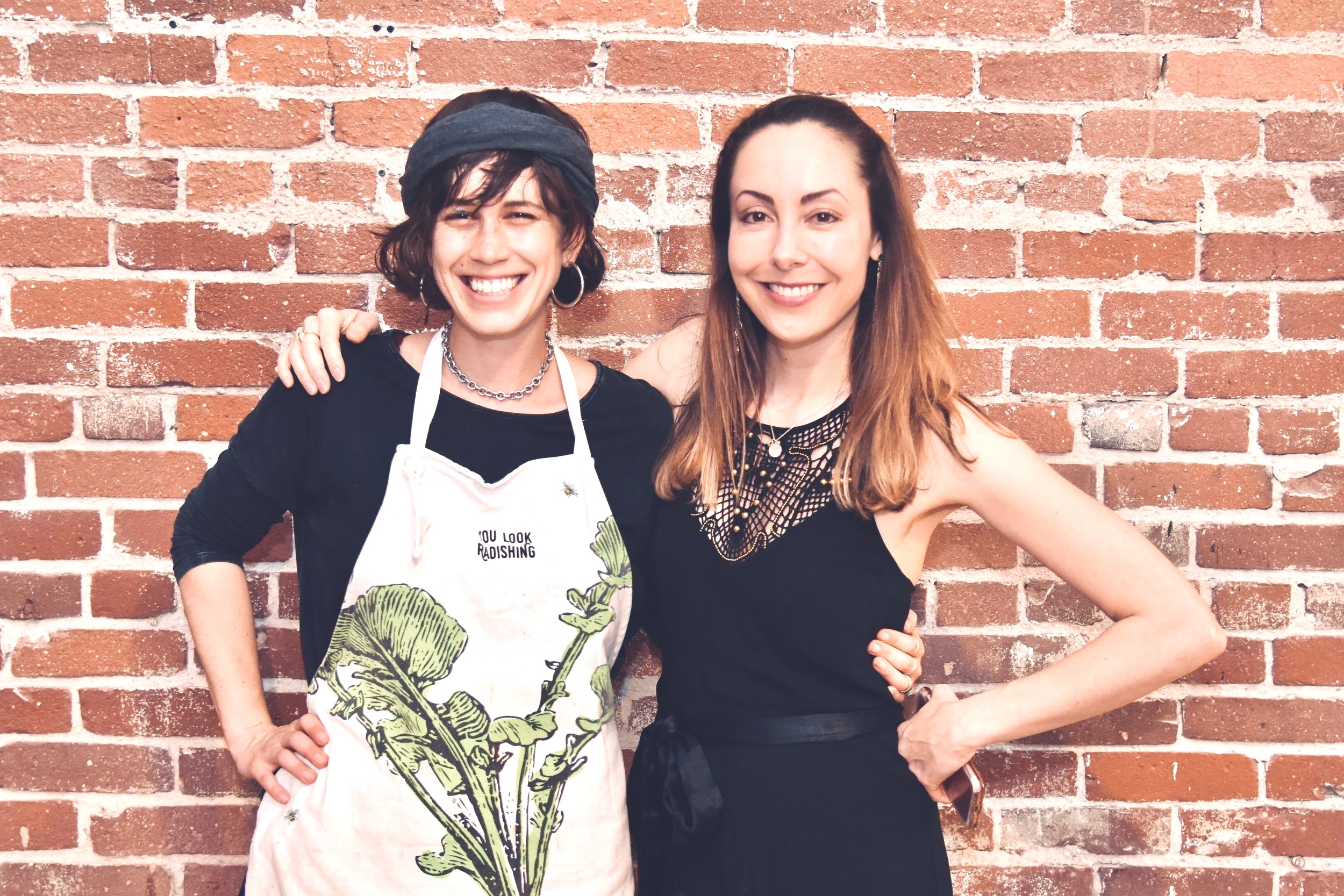 Emily+Khara_FoodFlowerFuture