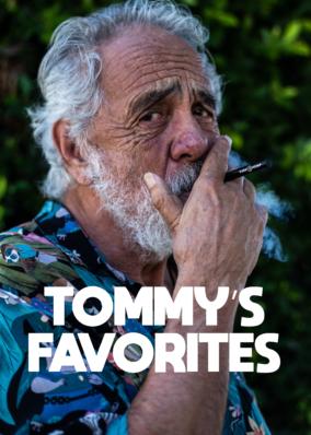 Tommys Favorites