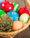 Best Weed For Your Easter Basket