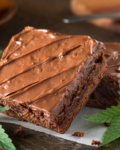 Baking The Perfect Weed Brownie